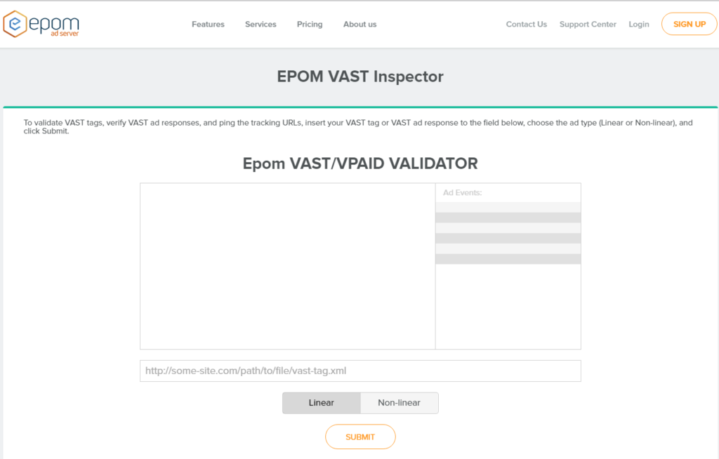 EPOM_VAST_Inspector