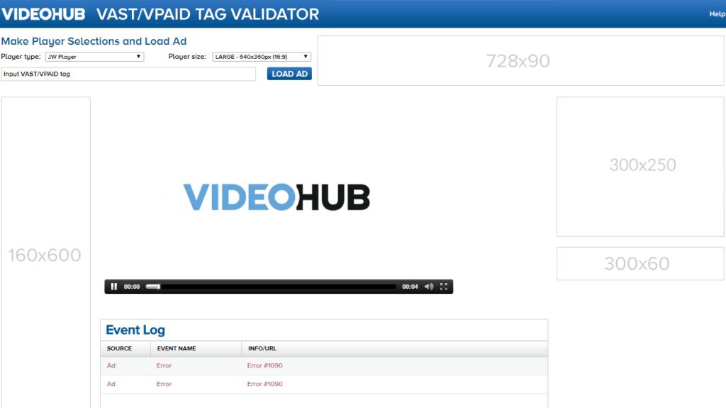 VAST_VPAID_Tag_Validator