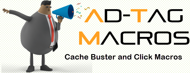 Cache buster and Click macros