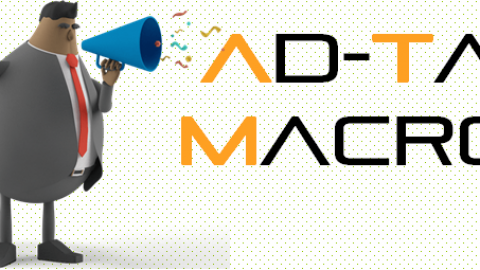 Ad Tag Macros Insertion Version 3