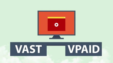 What is VAST and VPAID ? Difference between VAST and VPAID ? If any