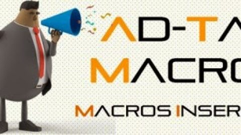 Ad Tag Macros Insertion Guide – Version 4 ( Ad Slvr,Yield Manager,PROJECT SUNBLOCK, OPENX, APPNEXUS,ADSHUFFLE)