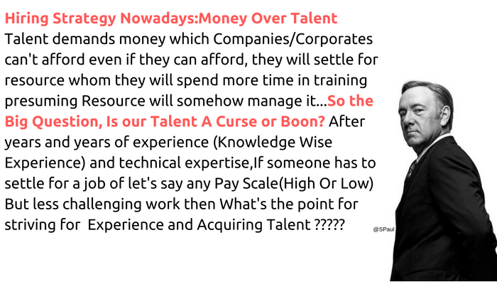 hiring-money-over-knowledge