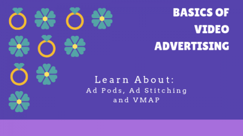 Guest Post : Basics Of Online Video Advertising – Learn About Ad Pods, Ad stitching and VMAP
