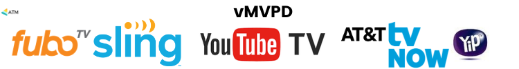 vMVPDs(Multichannel Video Programming Distributor)